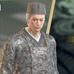Yakuza: Like a Dragon - Fortuneteller