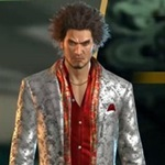 Yakuza: Like a Dragon - Host