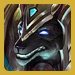 League of Legends: Wild Rift - Nasus