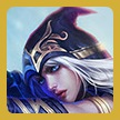 League of Legends: Wild Rift - Ashe