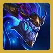 League of Legends: Wild Rift - Aurelion Sol