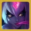 League of Legends: Wild Rift - Evelyn