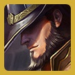 League of Legends: Wild Rift - Twisted Fate