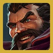 League of Legends: Wild Rift - Graves