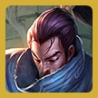 League of Legends: Wild Rift - Yasuo