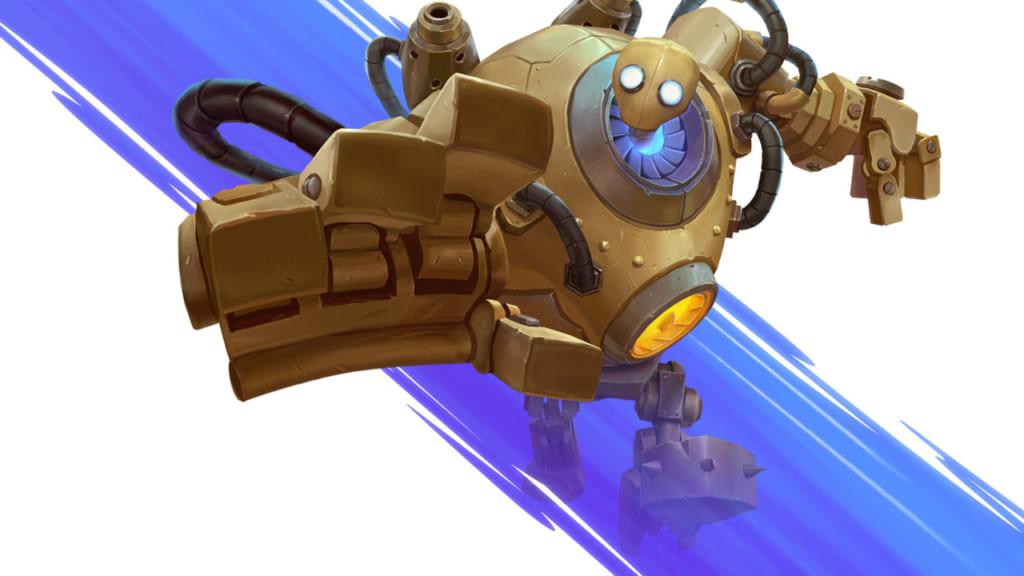League of Legends: Wild Rift - Tank Champions