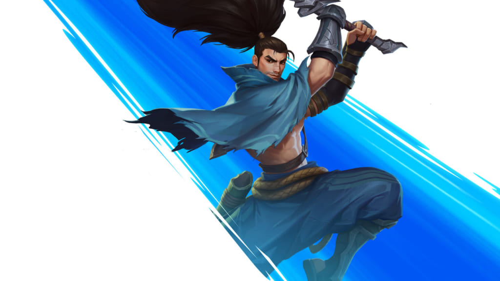 League of Legends: Wild Rift - Fighter Champions