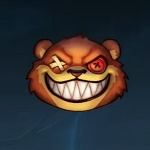 League of Legends: Wild Rift - Grin and Bear It!