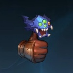 League of Legends: Wild Rift - Thumb For the Memories