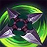 League of Legends: Wild Rift - Shuriken Flip