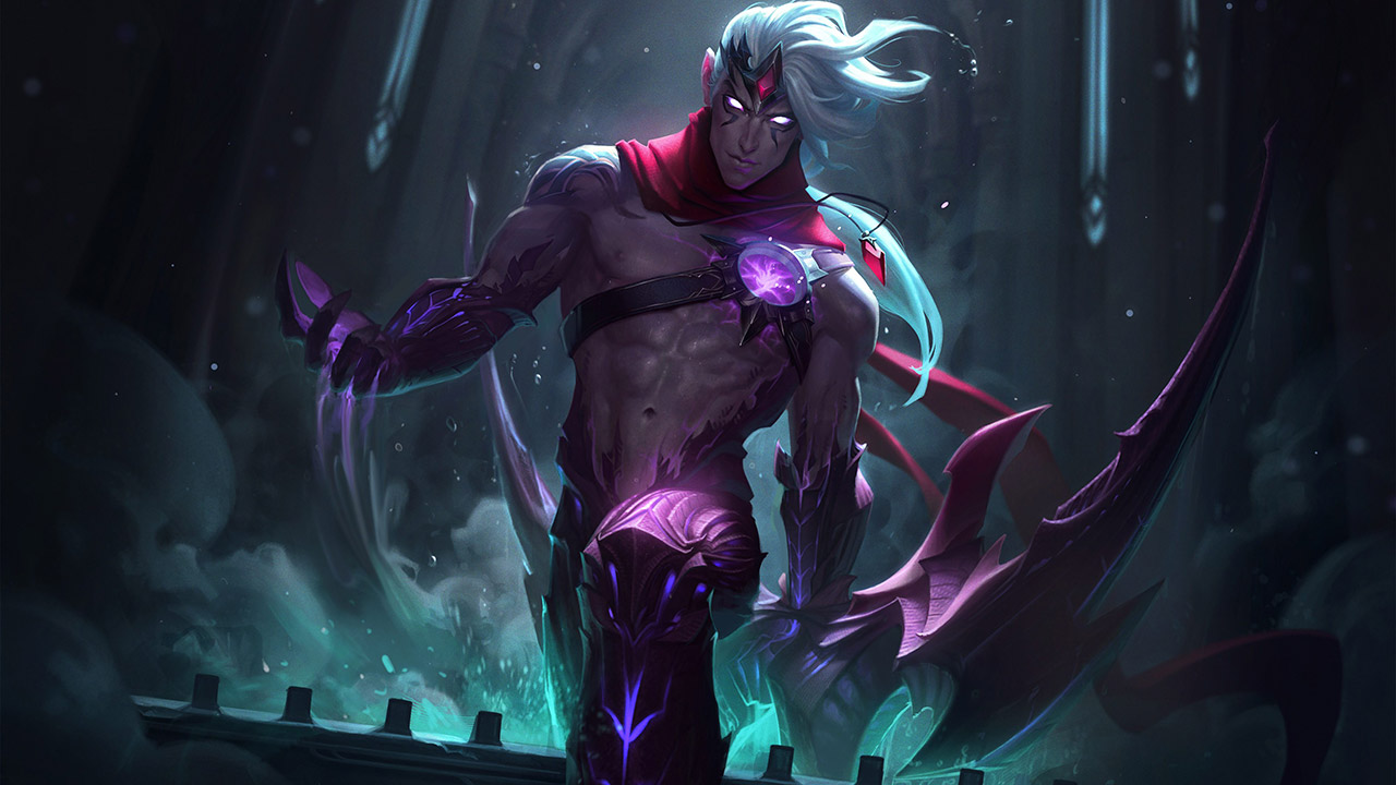 League of Legends: Wild Rift - Varus Champion Stats and Abilities