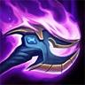 League of Legends: Wild Rift - Siphoning Strike