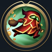 League of Legends: Wild Rift - Moneybags Minion