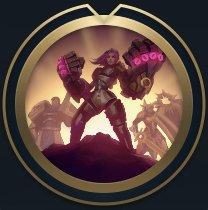 League of Legends: Wild Rift - Triumphant