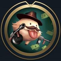 League of Legends: Wild Rift - Mafia Poro