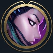 League of Legends: Wild Rift - The Dancer