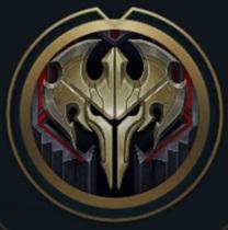 League of Legends: Wild Rift - Noxian Might