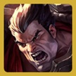 League of Legends: Wild Rift - Darius