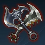League of Legends: Wild Rift - Axes To The Grind