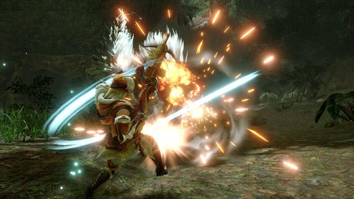 Monster Hunter Rise - Light Bowgun Hunter Silkbind Attack Silkblind Guide