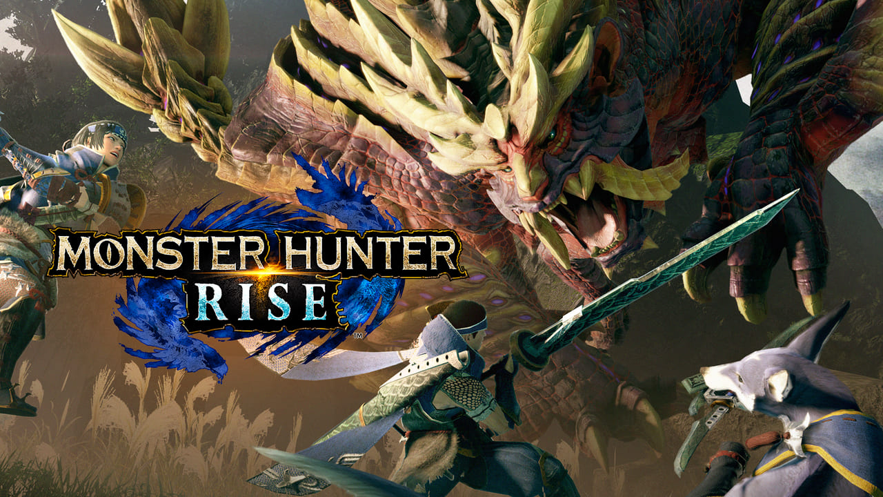 Monster Hunter Rise - Event Armor Sets