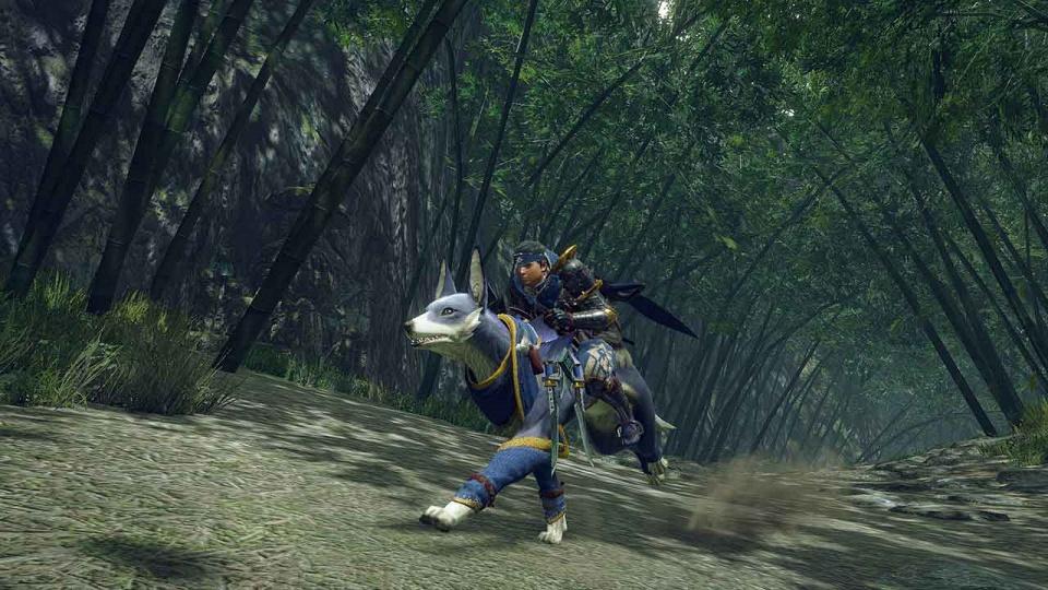Monster Hunter Rise - Best Weapons