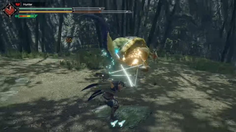 Monster Hunter Rise - Wyvern Riding Guide