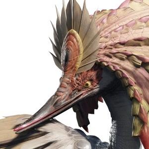 Monster Hunter Rise - Aknosom