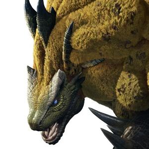 Monster Hunter Rise - Royal Ludroth