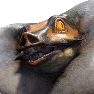 Monster Hunter Rise - Great Wroggi