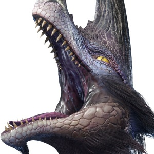 Monster Hunter Rise - Great Baggi