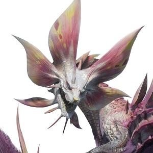 Monster Hunter Rise - Mizutsune