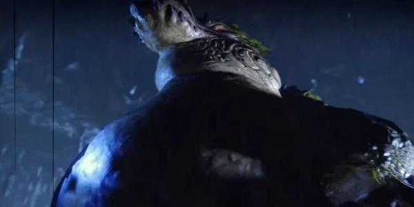 Monster Hunter Rise - Tetranadon Monster