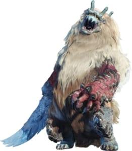 Monster Hunter Rise - Goss Harag