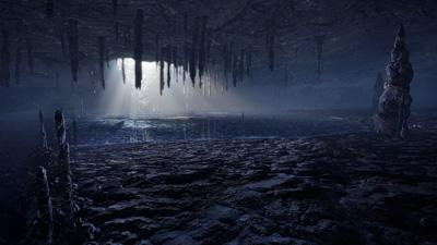 Monster Hunter Rise - Frost Islands