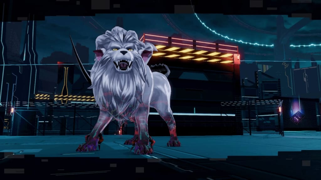 Persona 5 Strikers - Osaka Jail Powerful Shadow Guard Dog of Hades Cerberus Mini-Boss Guide