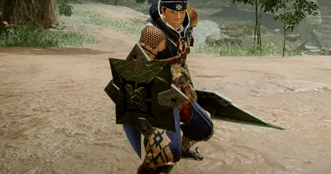 Monster Hunter Rise - Sword and Shield Hunter Best Weapons