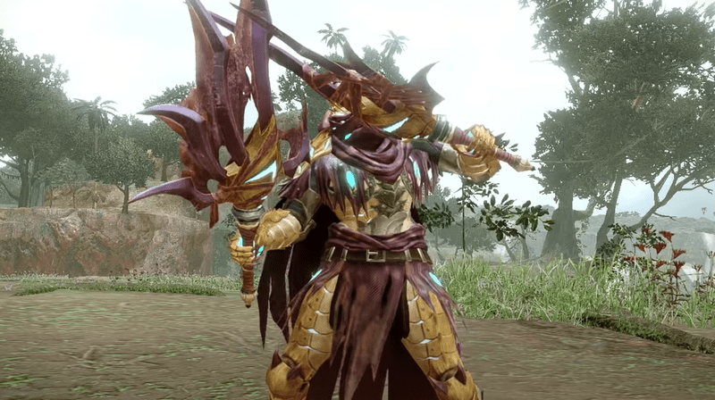 Monster Hunter Rise - Dual Blades Recommended Skills
