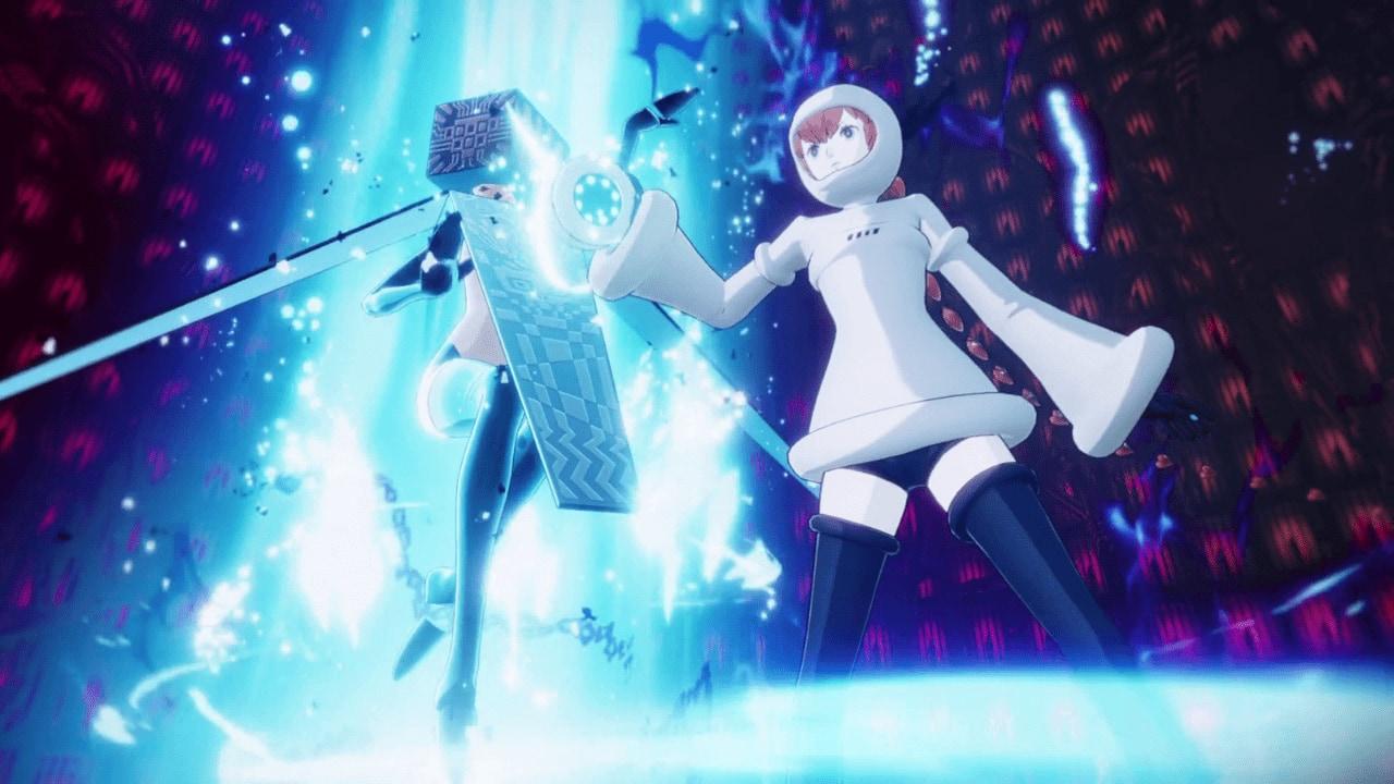 Persona 5 Strikers - Pandora Already Unlocked