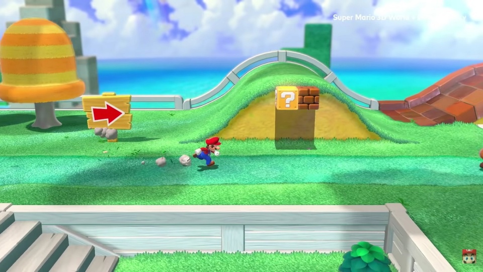 Super Mario 3D World + Bowser's Fury - Game Overview