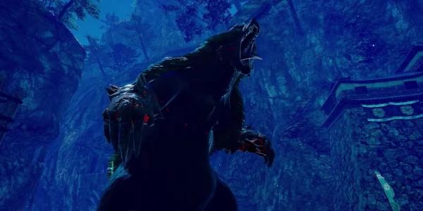 Monster Hunter Rise - Apex Arzuros