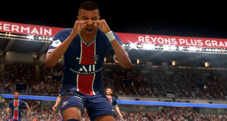 FIFA 21 - Goal Celebrations
