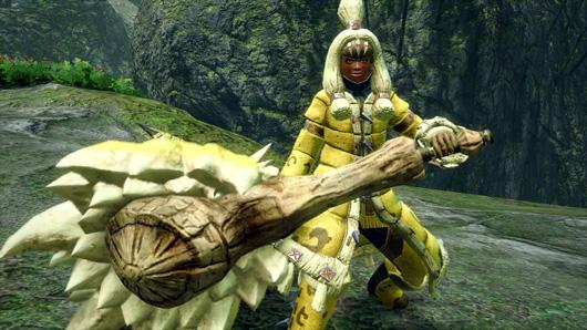 Monster Hunter Rise - Hammer Hunter Best Weapons