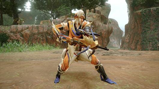 Monster Hunter Rise - Light Bowgun Hunter Best Weapons