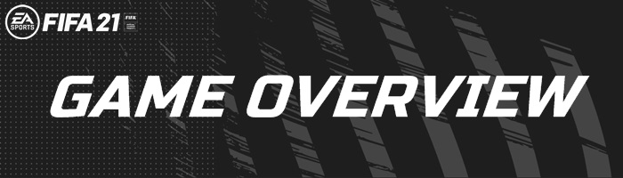 FIFA 2021 - Game Overview Banner
