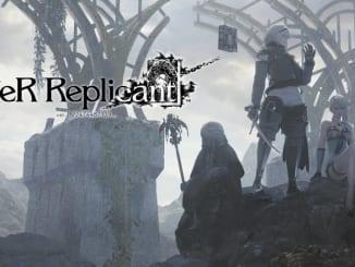 NieR Replicant Remaster - Walkthrough and Guide