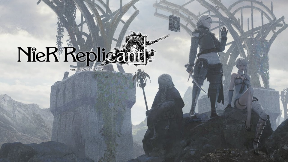 NieR Replicant Remaster - How to Get the Best Weapon List and Stats