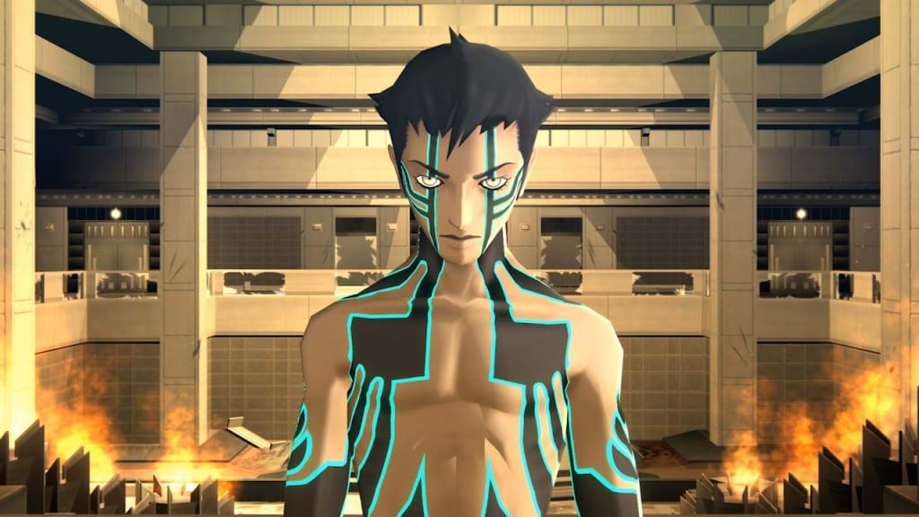 Shin Megami Tensei III: Nocturne HD Remaster - Demi-Fiend