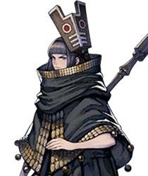 Nier Replicant Remaster - King of Facade