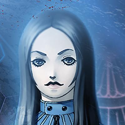 Shin Megami Tensei III: Nocturne: HD Remaster - Chiaki Tachibana